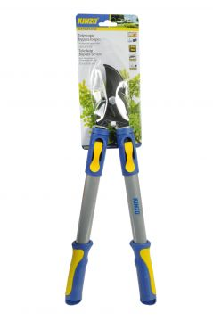 Градинска ножица с телескопични дръжки