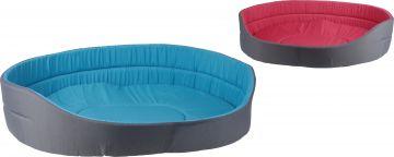 Овално легло за куче 72х64х17см