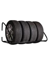 Поставка за 4бр. гуми за стенен монтаж