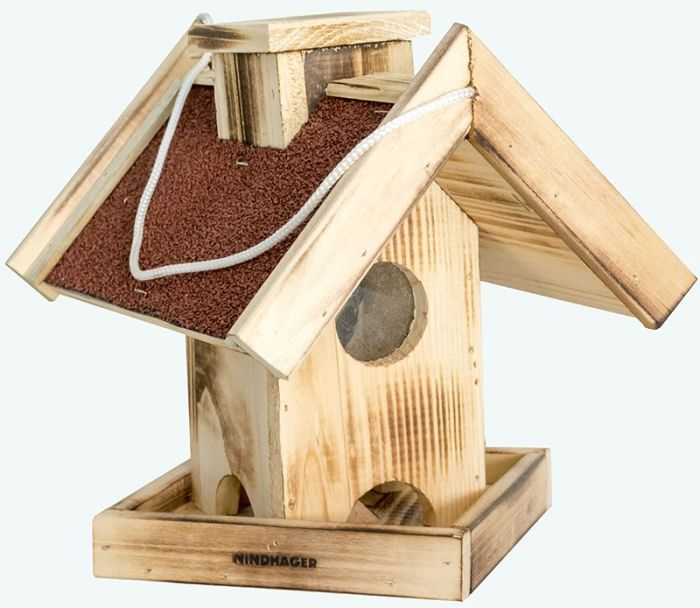 Хранилка за птици Лина