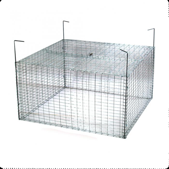 Клетка за паша