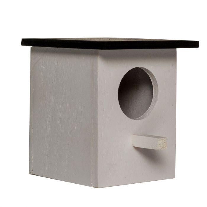 Къщичка за папагали