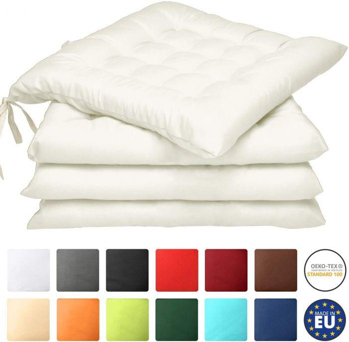 Възглавница за стол Леа - различни цветове