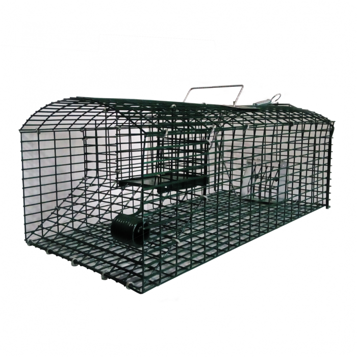 Капан за мишки, плъхове и дребни гризачи