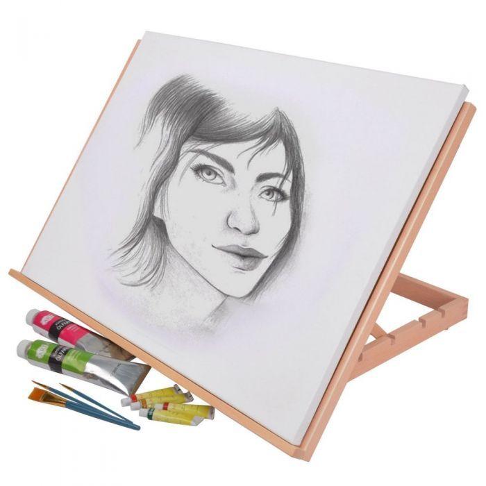 Статив за рисуване или чертане Монпелие