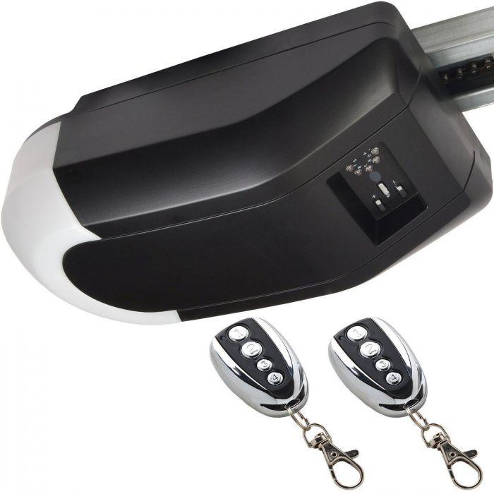 Автоматичен подвижен механизъм за гаражна врата до 15кв