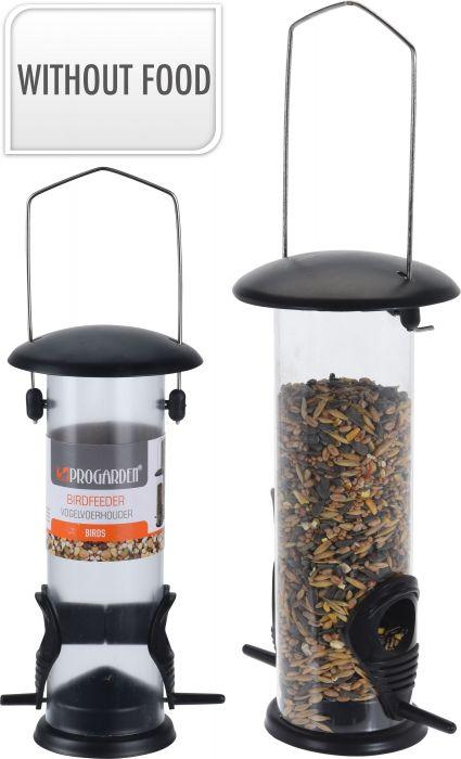 Автоматична хранилка за птички 25см