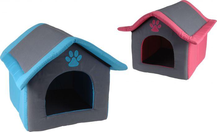 Мека къща за куче
