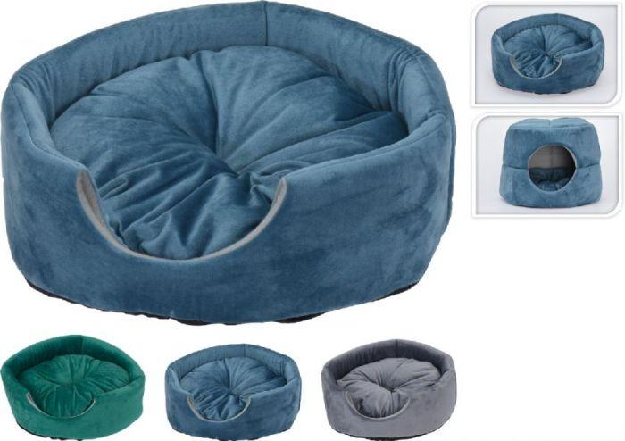 Легло хралупа