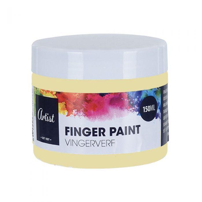 Боя за пръсти 150мл Artist