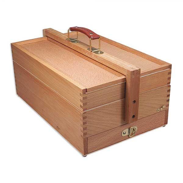 Куфарче за художествени материали