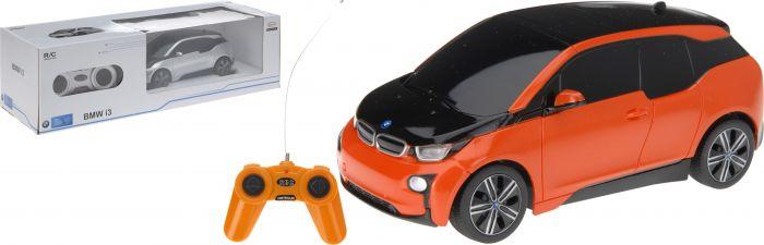 Кола с дистанционно BMW I3 RC