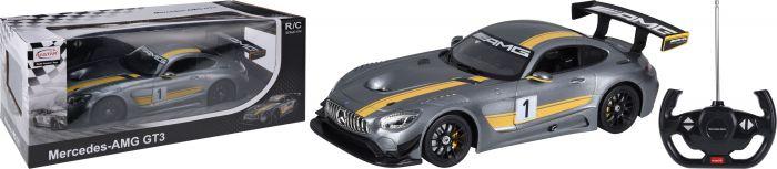 Състезателна кола Mercedes AMG GT3