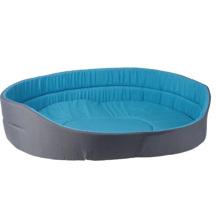 Овално легло за куче 60х45х14см