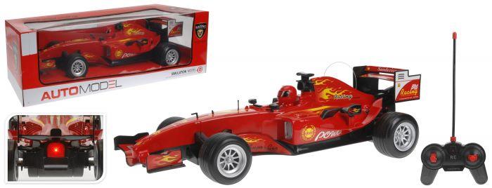 Кола на Formula 1 RC