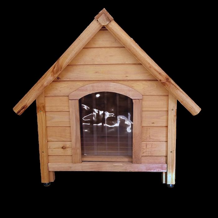 Вратичка за къща за куче М