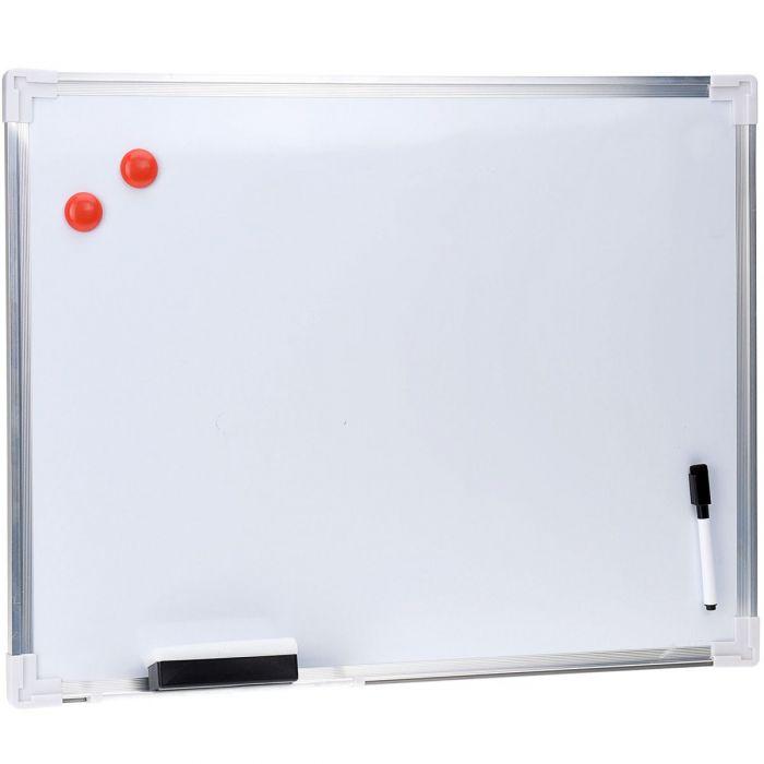 Бяла магнитна дъска MemoBoard