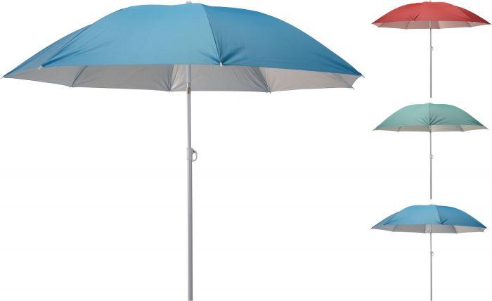 Плажен чадър 180см