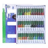 Акрилни бои 36 х 12 мл комплект